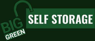 Big Green Self Storage